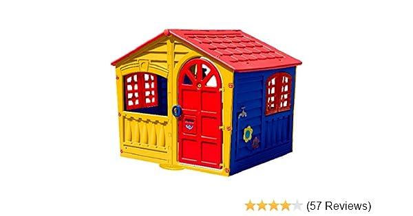 toyz Kids Garden Happy Playhouse Outdoor//Indoor