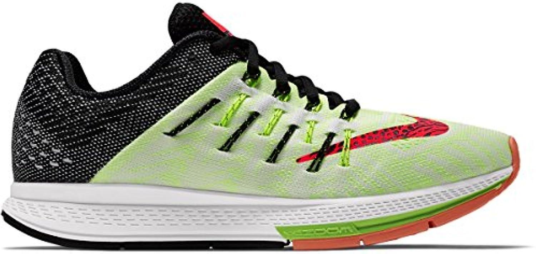 Nike C6072 scarpe da ginnastica Donna Air Zoom Elite 8 Bianco Nero Giallo Fluo scarpe Woman | vendita all'asta  | Maschio/Ragazze Scarpa
