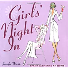 Girls' Night In: Spa Treatments At Home