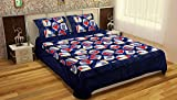 Spangle Patchwork Traditional Cotton Bed...