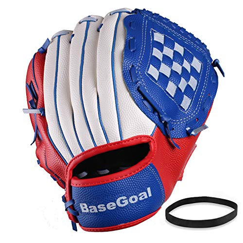 Baseball Softball Glove with PU Leather Gamer Glove Series 10