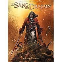 Sang du dragon Intégrale Volume 3 - T7 à T9