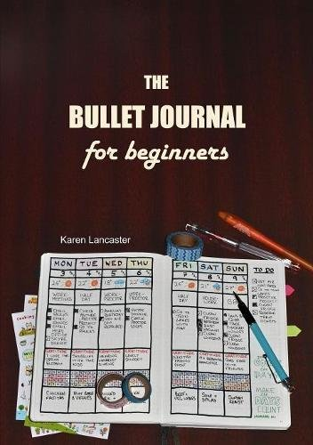 The-Bullet-Journal-for-Beginners