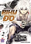 Riku-do, La rage aux poings Edition simple Tome 2