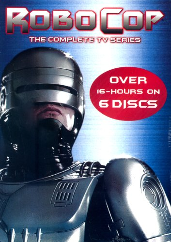 The Complete TV Series