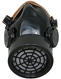 Poizen Industries Single Filter Gas Mask