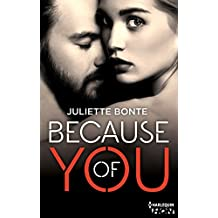 Because of You (HQN)
