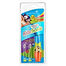 Brush Baby Blue Kidz Sonic Electric Toothbrush