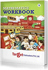 Std 5 Perfect Maths Workbook | English Medium | Maharashtra State Board Book | Includes Topicwise Summary, Ora