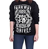 Parkway Drive Byron Crest - Sweater-Large