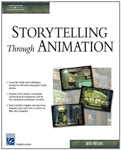 Thomson Digital Flash (Storytelling Through Animation (Graphics))