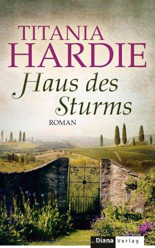 Buchseite und Rezensionen zu 'Haus des Sturms: Roman' von Titania Hardie