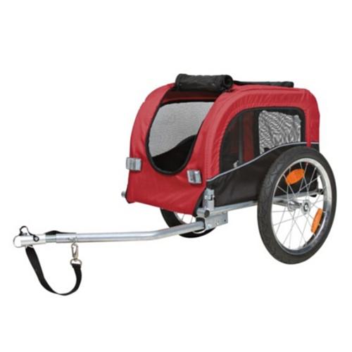 Trixie Fahrrad-Anhänger für Hunde - Modell 12813