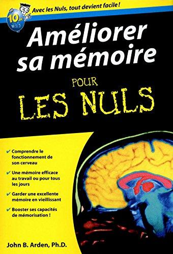 Améliorer sa mémoire Poche Pour les Nu...