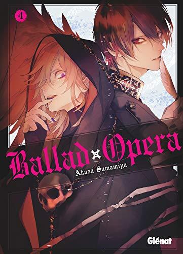Ballad Opera Edition simple Tome 4