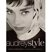 Audrey Style (Beaux Livres)