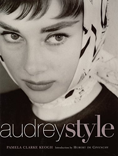 Audreystyle (Beaux Livres)