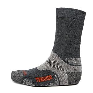 51lsp7hhSCL. SS300  - Bridgedale Men's Endurance Trekker Socks