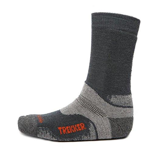 51lsp7hhSCL. SS500  - Bridgedale Men's Endurance Trekker Socks