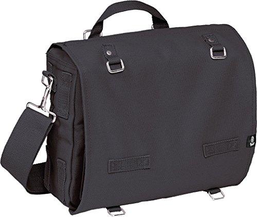 Brandit Combat Bag Groß Nero