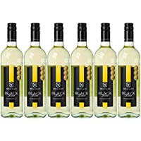 McGuigan Black Label Chardonnay, 75 cl (Case of 6)