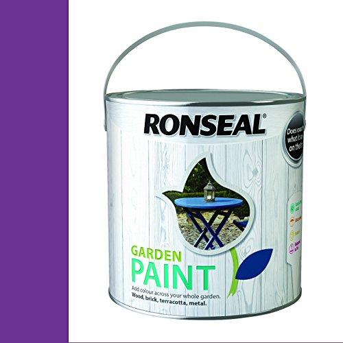 ronseal-rslgppb25l-25-litre-garden-paint-purple-berry