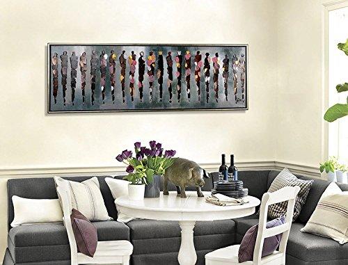 Pittura A Righe Camera Da Letto : Zzzsyzxl murale camera da letto soggiorno ingresso puri strisce