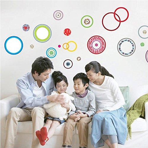 colourfulworld-cercles-de-cercle-de-couleur-retro-stickers-muraux-mode-gros-cercles-colores-fantasti