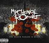 The Black Parade Is Dead by My Chemical Romance (2008-05-03)