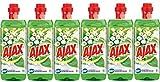 Colgate-Palmolive Ajax Frühlingsblumen 1 L