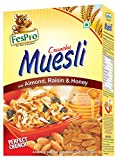 #4: Fespro Muesli (Dry Fruits) 400g