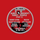James Brown S Funky People Pt.2