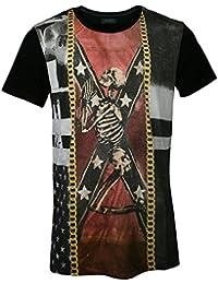 RELIGION® Homme Designer Shirt - BOUNT -