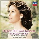 Kiri Te Kanawa: The Classic Albums