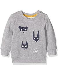 Tom Tailor Kids Hero Print Sweatshirt, Sudadera para Bebés