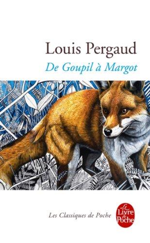 De Goupil  Margot (Classiques)