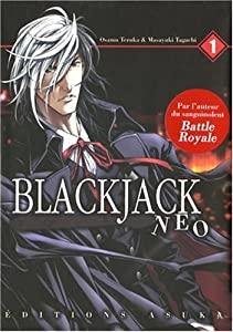 Blackjack Neo Edition simple Tome 1