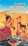 Le Maître d'Anubis par Peters