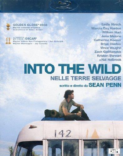 Preisvergleich Produktbild Into the wild - Nelle terre selvagge [Blu-ray] [IT Import]