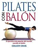 Libros Descargar en linea Pilates Con Balon El Ejercicio Mas Popular del Mundo Usando Un Balon (PDF y EPUB) Espanol Gratis