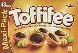 Toffifee – Eine knackige Haselnuss in einer leckeren Karamell-Schale