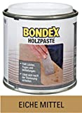 Bondex Holzpaste Eiche Mittel 150 g - 352514