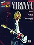Nirvana: Easy Guitar Play-Along Volume 11 (Book & Online Audio)