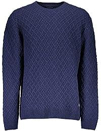 Gant 1303.086511 Suéter Hombre azul 966 3XL