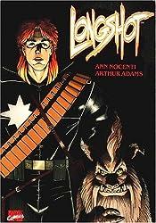 Longshot (X-Men) (Spider-Man) by Ann Nocenti (1989-09-01)