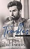 Troubles (Beekman Hills) by K.C. Enders