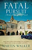 Fatal Pursuit: Bruno, Chief of Police 9 (Bruno Courreges 9) (English Edition)