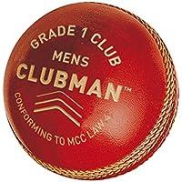 Graydon Stroke especial Cricket pelota