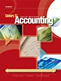 Working Papers, Chapters 11-24 for Gilbertson/Lehman/Passalacqua/Ross' Century 21 Accounting: Advanced, 9th