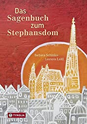 Das Sagenbuch zum Stephansdom